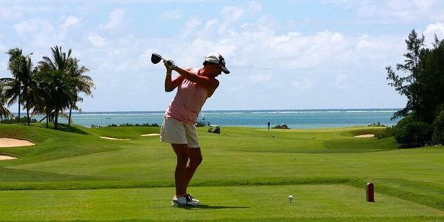Golf courses in Tenerife