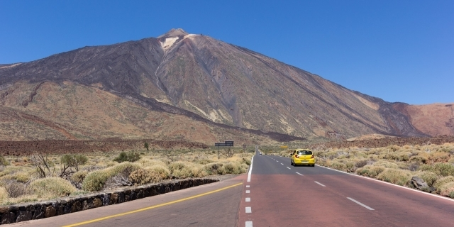 Tour Tenerife Teide